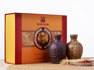 350ML 陶瓷礼盒