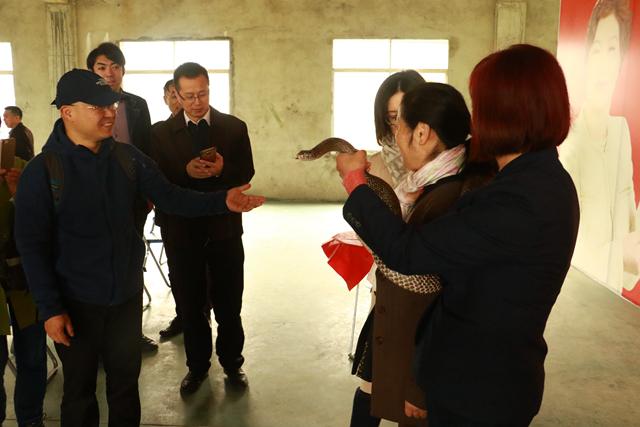 永州之野——众博棋牌官网地址世界旅游景区迎来外国客人